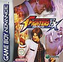 jaquette GBA The King Of Fighters EX Neoblood