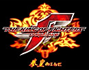 jaquette PC The King Of Fighters Online