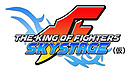 jaquette Xbox 360 The King Of Fighters Sky Stage