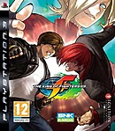 jaquette PlayStation 3 The King Of Fighters XII