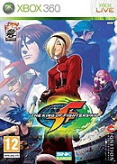 jaquette Xbox 360 The King Of Fighters XII