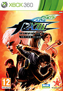 jaquette Xbox 360 The King Of Fighters XIII