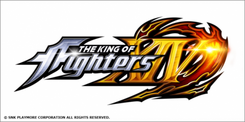 jaquette PlayStation 4 The King Of Fighters XIV
