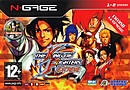jaquette N Gage The King Of Fighters