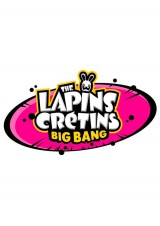 jaquette iOS The Lapins Cretins Big Bang