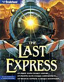 jaquette Mac The Last Express