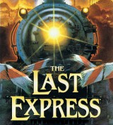 jaquette iOS The Last Express