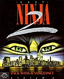 The Last Ninja 2 : Back with a Vengeance