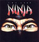 jaquette Amiga The Last Ninja