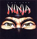 jaquette Wii The Last Ninja
