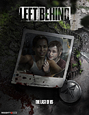 jaquette PlayStation 3 The Last Of Us Left Behind