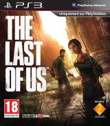 jaquette PlayStation 3 The Last Of Us