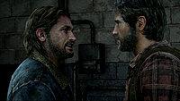 The Last of Us screenshot 129