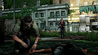 The Last of Us screenshot 99