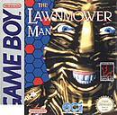 jaquette Gameboy The Lawnmower Man