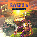 The Legend of Kyrandia : Malcolm's Revenge