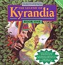 jaquette Amiga The Legend Of Kyrandia