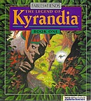 jaquette Mac The Legend Of Kyrandia