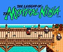 jaquette Wii U The Legend Of The Mystical Ninja