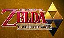 jaquette Nintendo 3DS The Legend Of Zelda A Link Between Worlds
