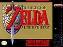 jaquette Super Nintendo The Legend Of Zelda A Link To The Past