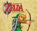 jaquette Wii U The Legend Of Zelda A Link To The Past