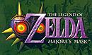 jaquette Wii The Legend Of Zelda Majora s Mask