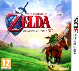 The Legend of Zelda : Ocarina of Time