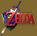 jaquette Wii The Legend Of Zelda Ocarina Of Time