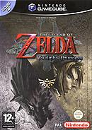 jaquette Gamecube The Legend Of Zelda Twilight Princess
