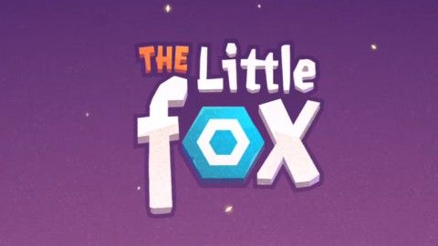 jaquette iOS The Little Fox