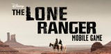 jaquette iOS The Lone Ranger
