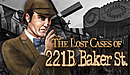 jaquette iPhone The Lost Cases Of 221B Baker St.