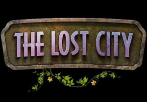 jaquette iOS The Lost City