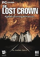 jaquette PC The Lost Crown A Ghost Hunting Adventure