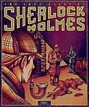 jaquette PC The Lost Files Of Sherlock Holmes The Case Of The Serrated Scalpel