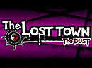 jaquette Nintendo DS The Lost Town The Dust