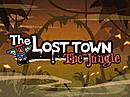 jaquette Nintendo DS The Lost Town The Jungle