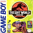 jaquette Gameboy The Lost World