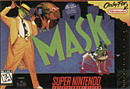 jaquette Super Nintendo The Mask