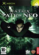 jaquette Xbox The Matrix Path Of Neo