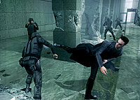 The Matrix Path Of Neo PC 41369580