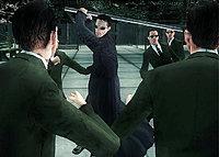 The Matrix Path Of Neo Xbox 08692155