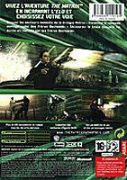 The Matrix Path Of Neo Xbox 18810536