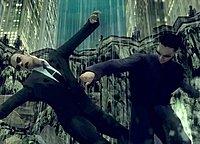 The Matrix Path Of Neo Xbox 35009274