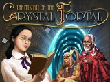 jaquette iOS The Mystery Of The Crystal Portal