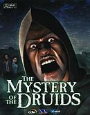 jaquette PC The Mystery Of The Druids