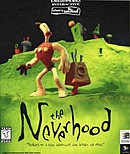 jaquette PC The Neverhood