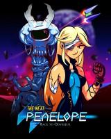 jaquette PC The Next Penelope