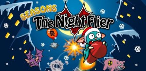jaquette iOS The Night Flier Seasons